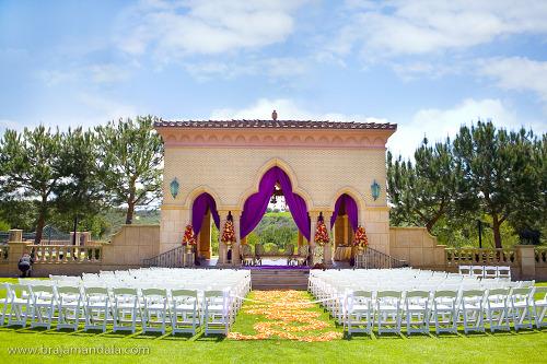 Venue The Fairmont Grand Del Mar Photographer Braja Mandala Flowers Kathy Wright And Co Henna San Go